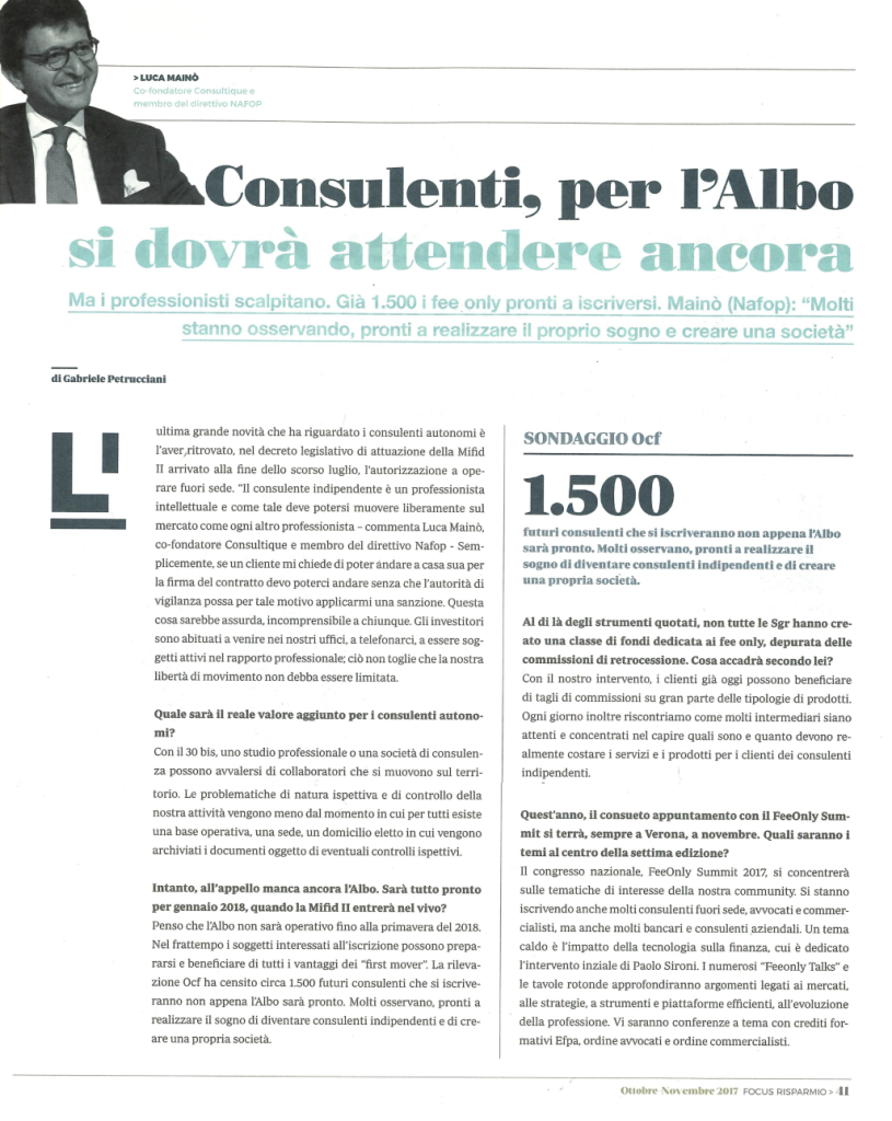 Focus Risparmio_Luca